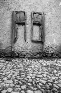 Sueño de un muro infranqueable